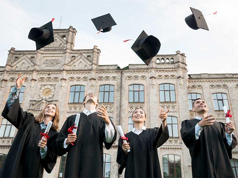 بهترین دانشگاه های آنلاین کانادا، لیست سال 2021