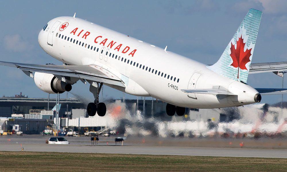 پروازهای بین المللی مسافرتی کانادا به زودی آغاز خواهند شد