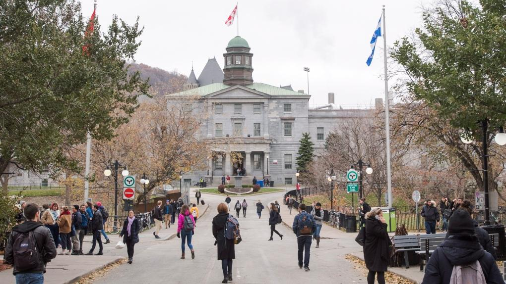 کمک مالی دولت کانادا به دانشجویان در سال 2021