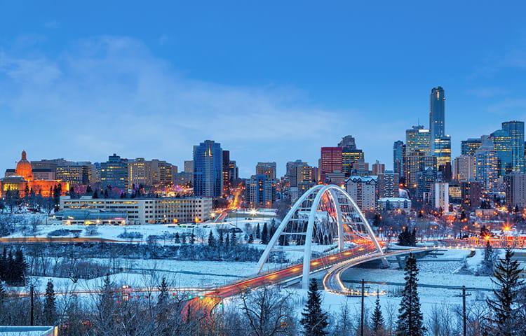 ادمونتون (Edmonton) کجاست و شرایط زندگی در آن چگونه است؟