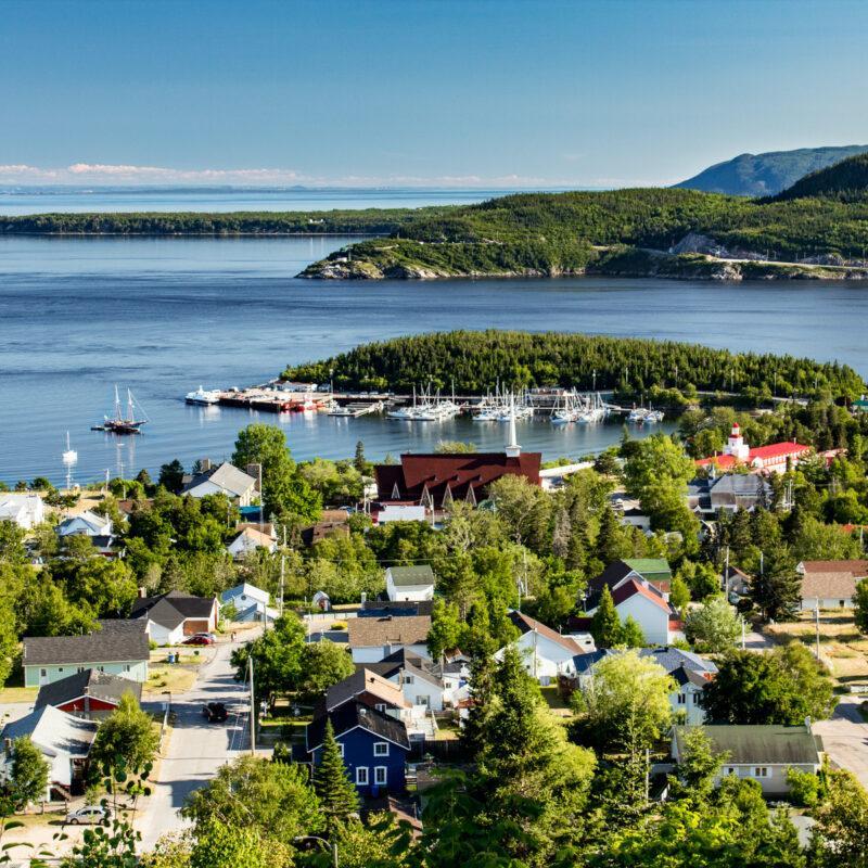 مهماننوازترین شهرهای کانادا در سال 2021