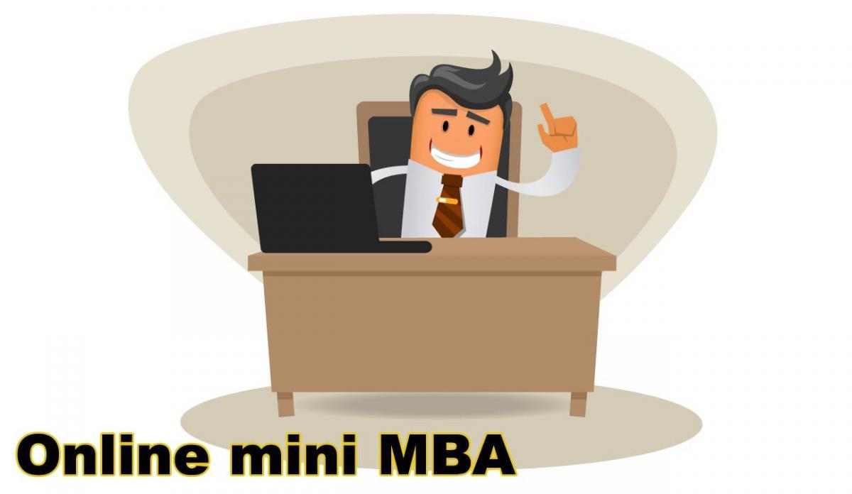 دوره Mini-MBA آنلاین دانشگاه مک گیل