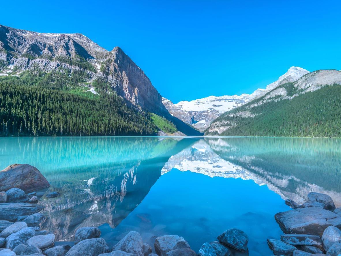 طبیعت استان آلبرتا کانادا شما را شگفت زده خواهد کرد