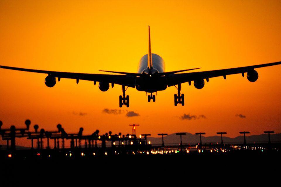 دسترسی های فرودگاه ونکوور به شهر