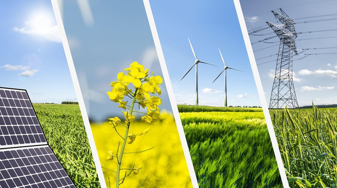 تحصیل در رشته انرژی های تجدیدپذیر در کانادا