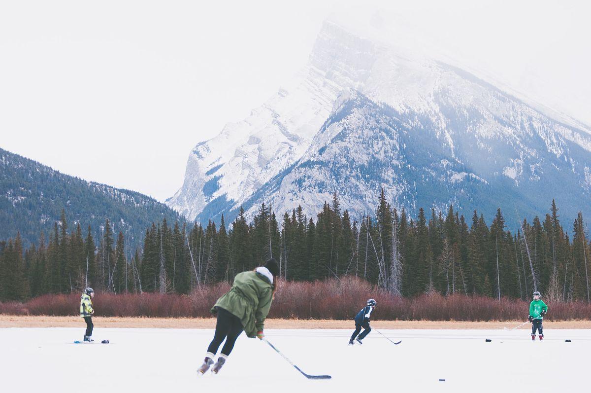 آشنایی با فرهنگ و زبان مردم کانادا