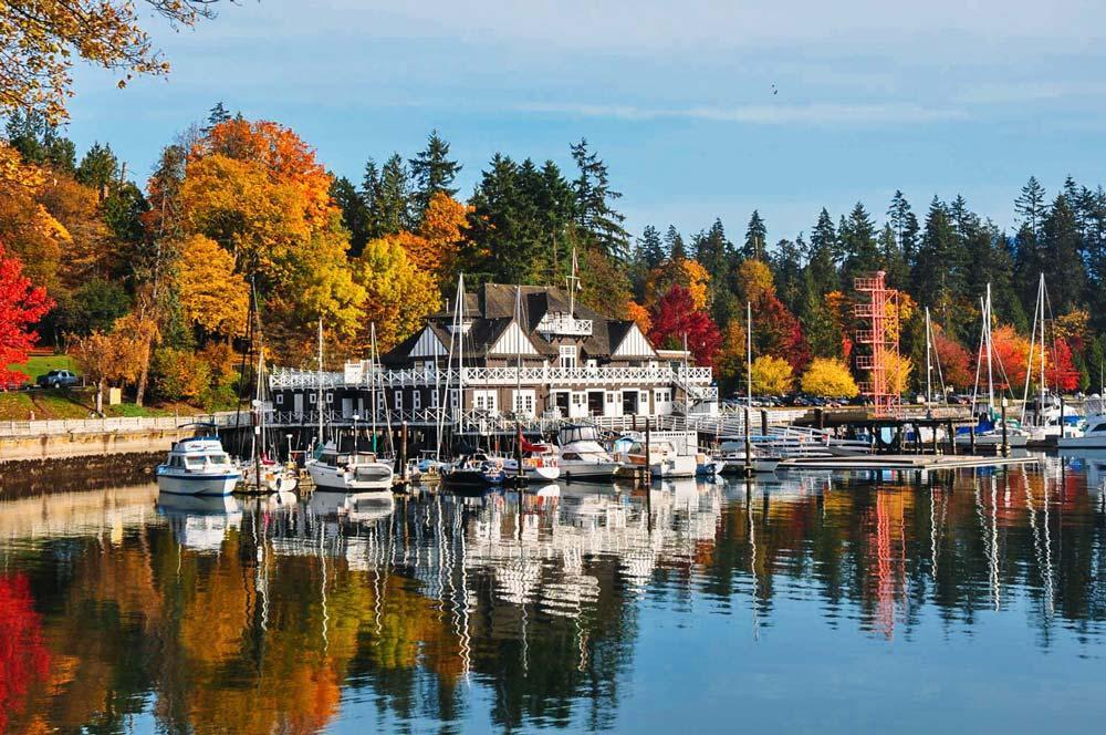 اگر به ونکوور سفر کردید این تجربیات را از دست ندهید