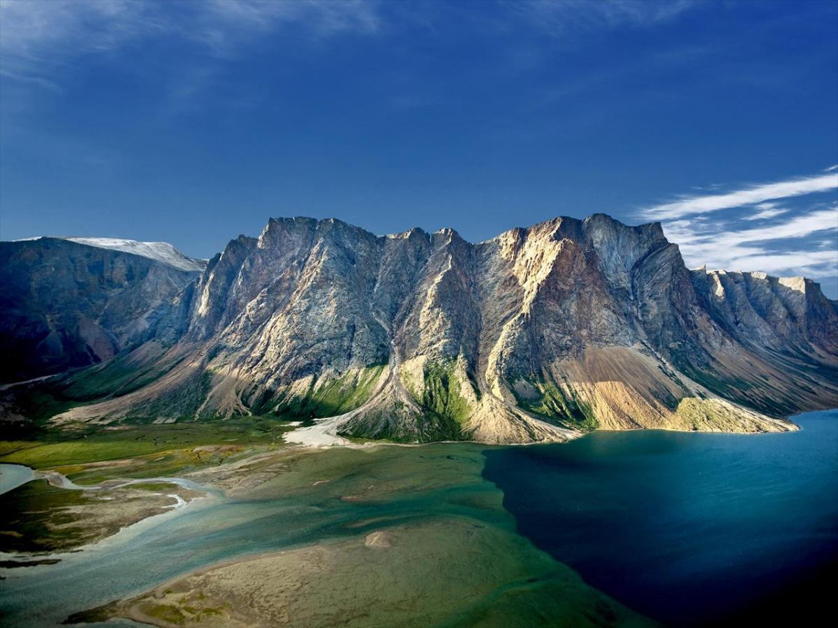 بهترین منظره ها برای عکاسی در کانادا کدامند؟