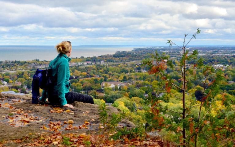 تفریح و گردش در طبیعت تورنتو