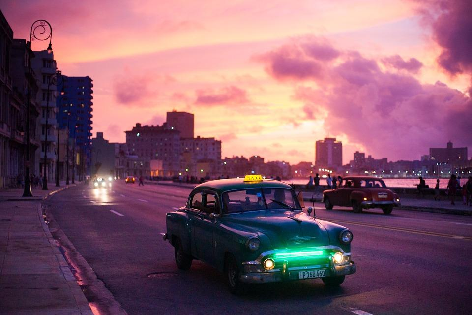 شاخصه اصلی کوبا چیست؟