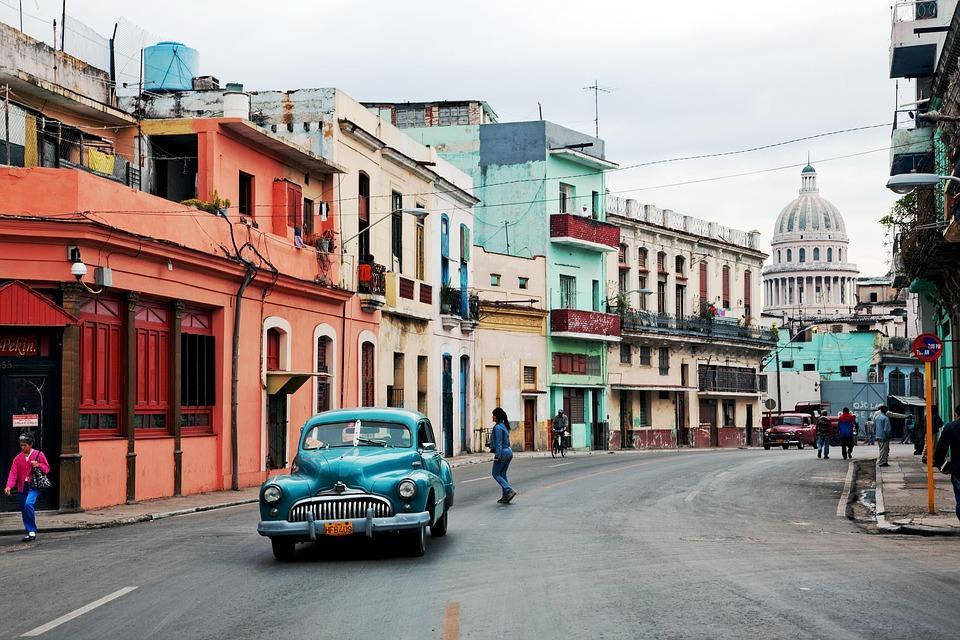 بیایید با هم برویم هاوانا گردی!