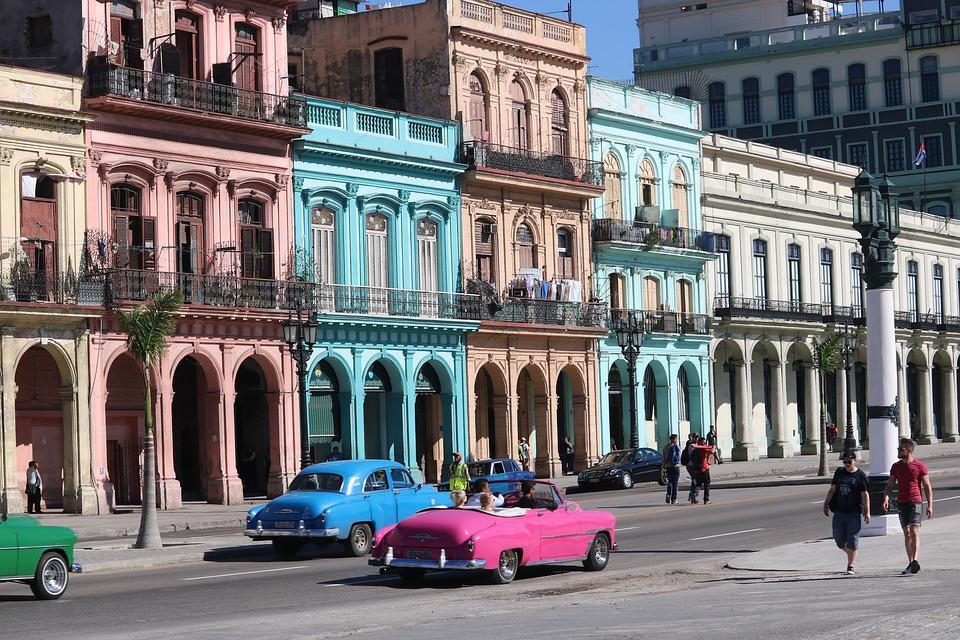 به کلاس کوبا شناسی خوش آمدید!