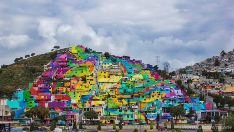 پاچوکا (Pachuca) شهری تاریخی در مکزیک