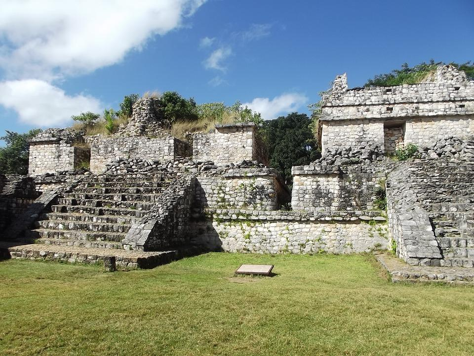 غاری در مکزیک که 1000 سال مهروموم بوده است