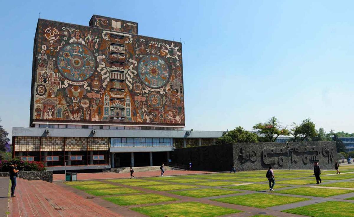 کدام دانشگاه های مکزیک برای ادامه تحصیل بهترند