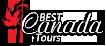 تورهای برتر کانادا